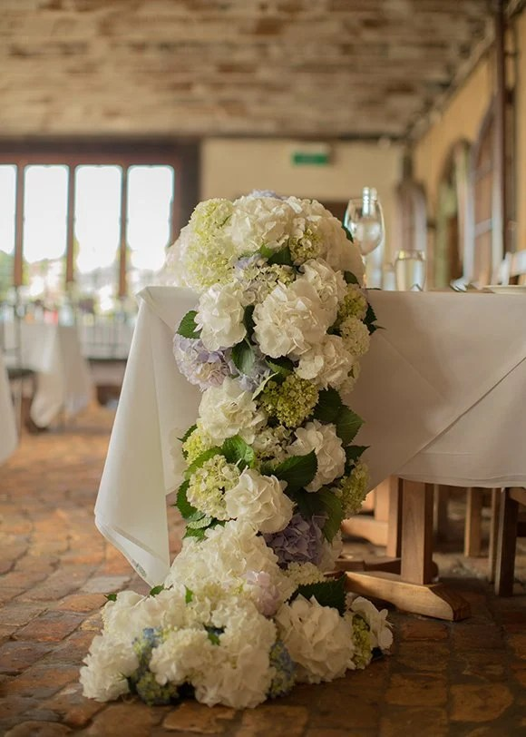 Popular Fall Wedding Flowers