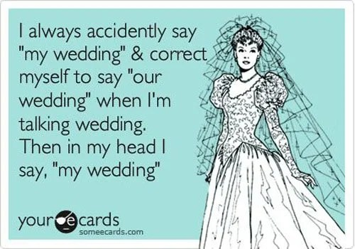 Funny Love Songs Weddings