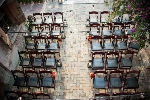 Wedding Coordinator/Planner: