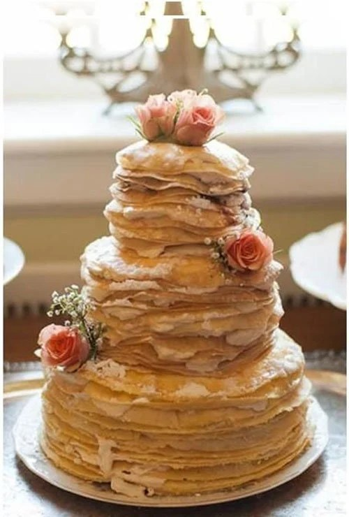 The 19 Best Wedding Cake Alternatives Every Bride Should