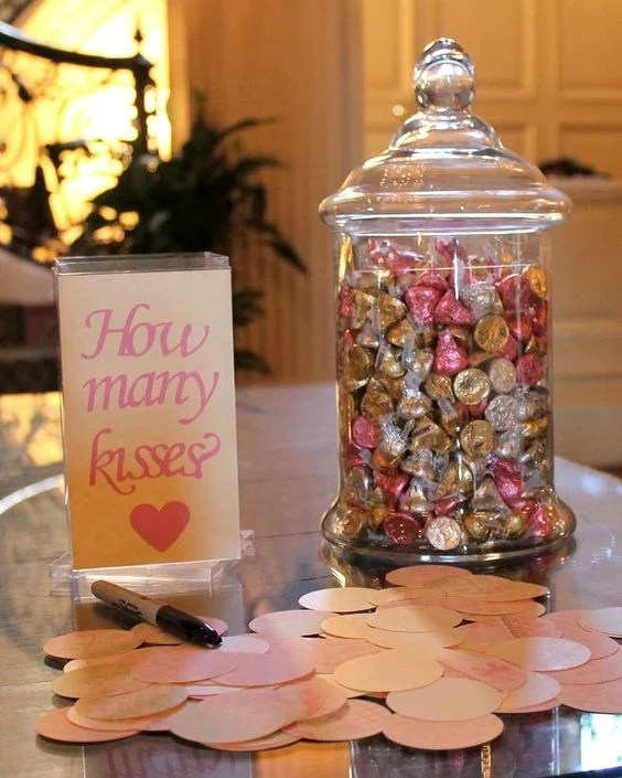 Quirky Wedding Centerpieces
