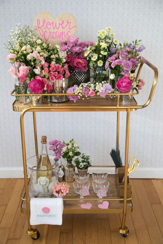 15 Adorable And Unique Bridal Shower Ideas To Pin Now