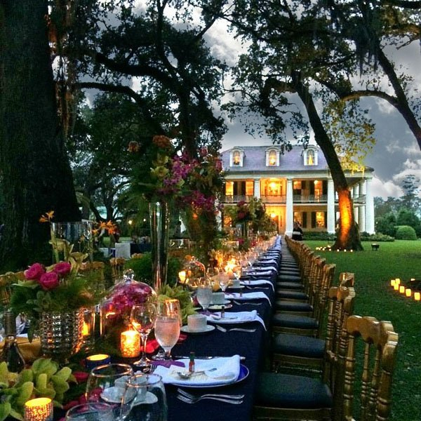 New orleans wedding venues deweddingjpg new orleans wedding venues wedding venue review houmas house plantation and gardens junglespirit Choice Image