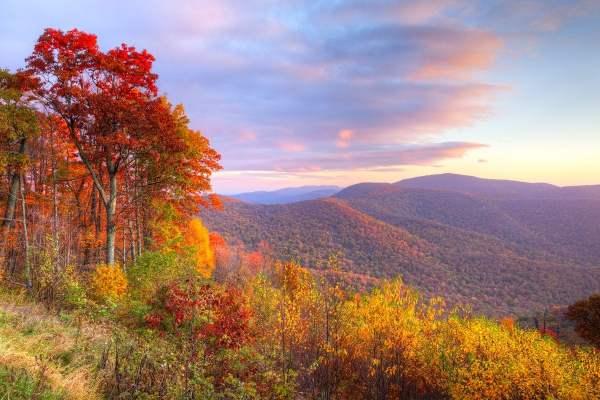 Shenandoah National Park – Virginia