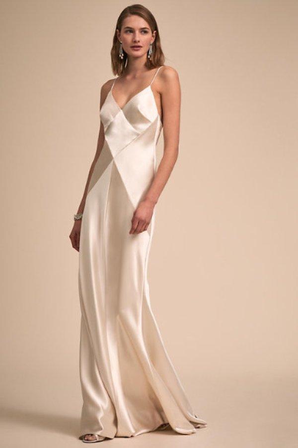 Johanna Johnson Huxley Gown ($1,000)