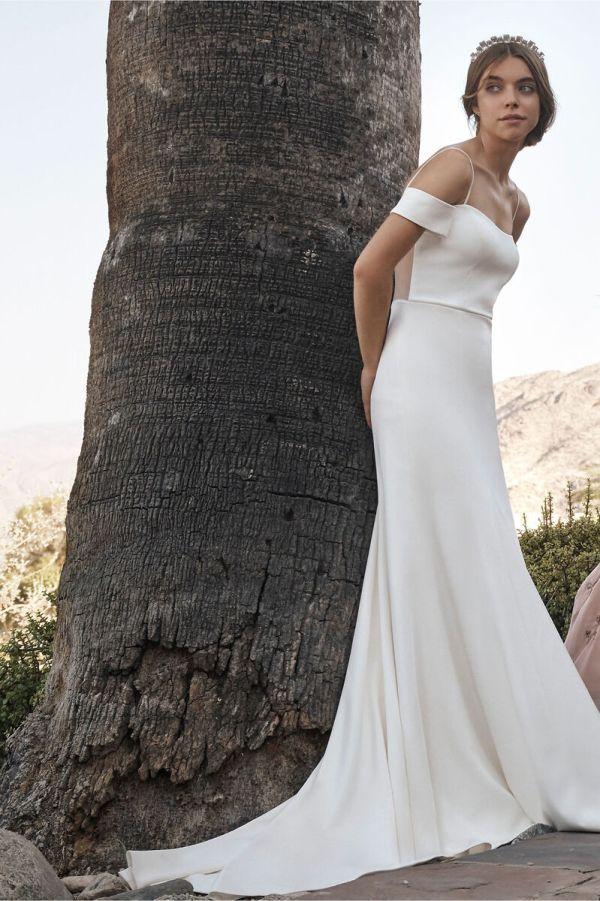 Jenny Yoo Montrose Gown ($450)
