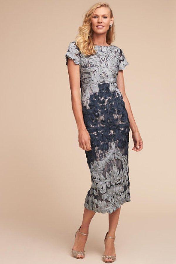 JS Collection Santiago Dress