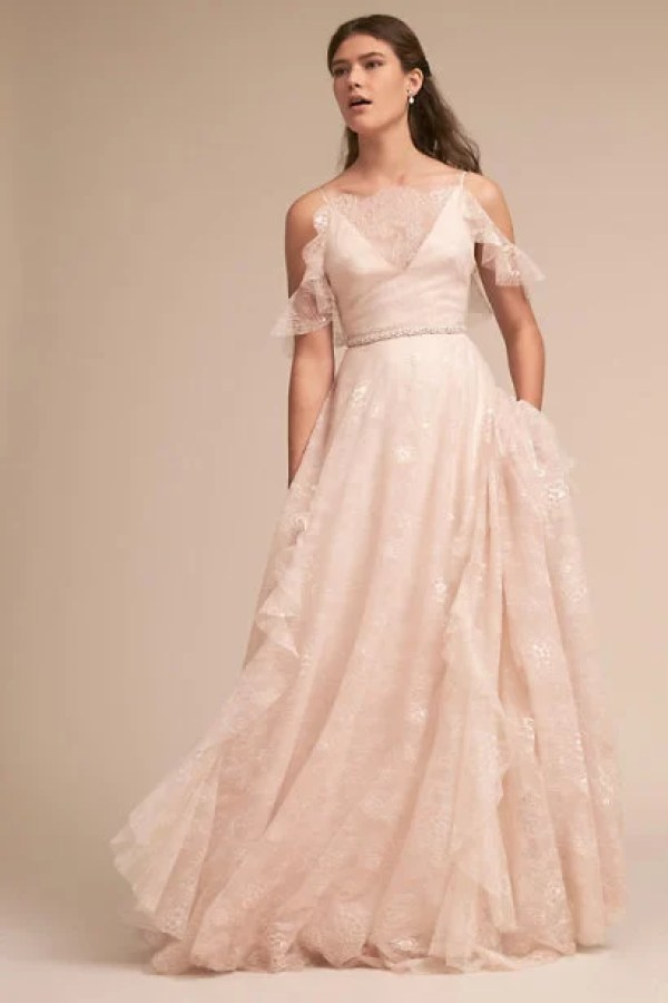 Theia Bridal Ava Gown ($270)