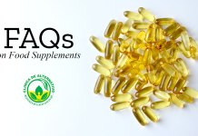 What are food supplements? Are they safe to take?