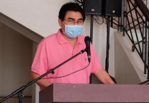 BACOLOD CITY, Negros Occidental, Philippines – Bacolod City is effectively placed under General Community Quarantine starting tomorrow, 1 October until the end of the month through Executive Order 63 signed by Mayor Evelio Leonardia.
