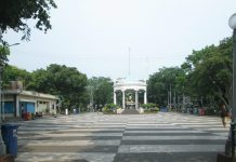 BACOLOD CITY, Negros Occidental, Philippines - The city will have P2.6 billion budget for year 2021.