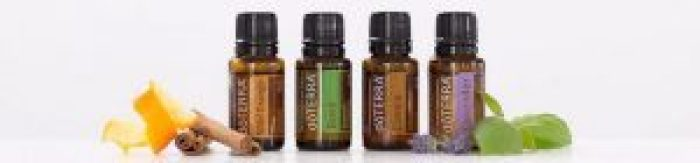 ranks in Doterra