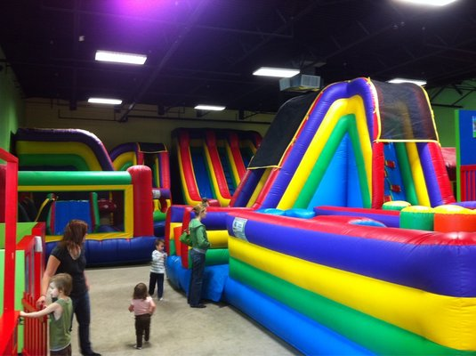 Top 5 Indoor Play Places In Austin Do512 Family