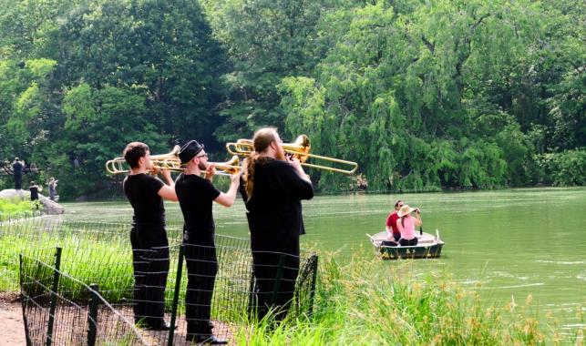 image via Make Music New York, Inc.