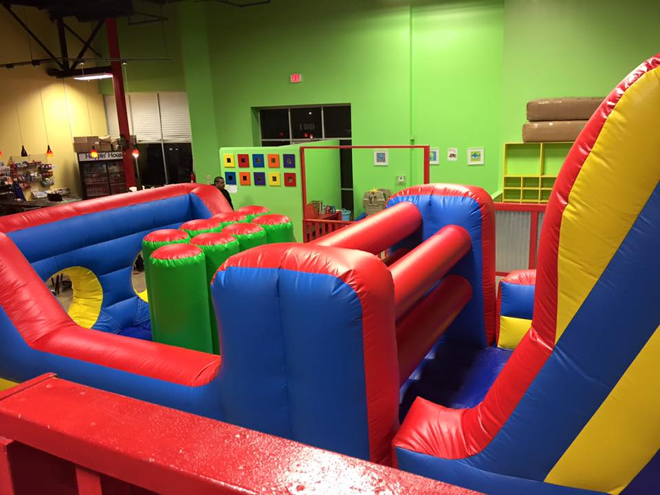 Places To Play Indoors Do512 Family
