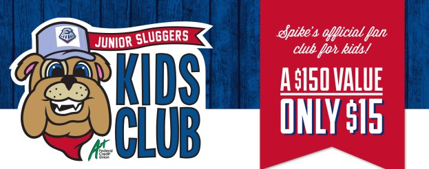 KID'S CLUB - flyer