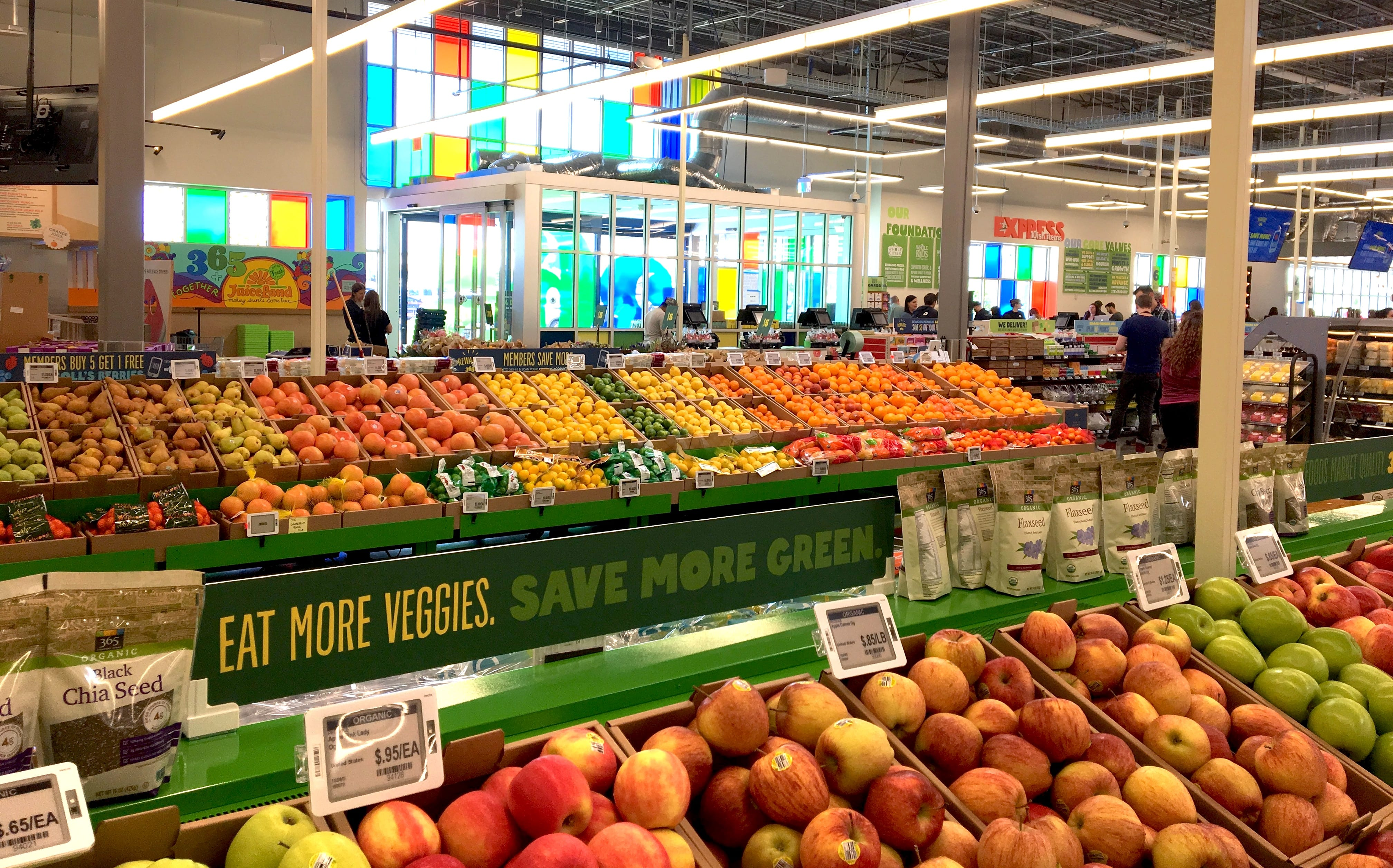 Whole Foods Market (2005):Will There Be Enough Organic Food?