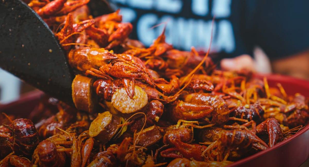 Family Friendly Crawfish Boils in Austin – Do512 Family