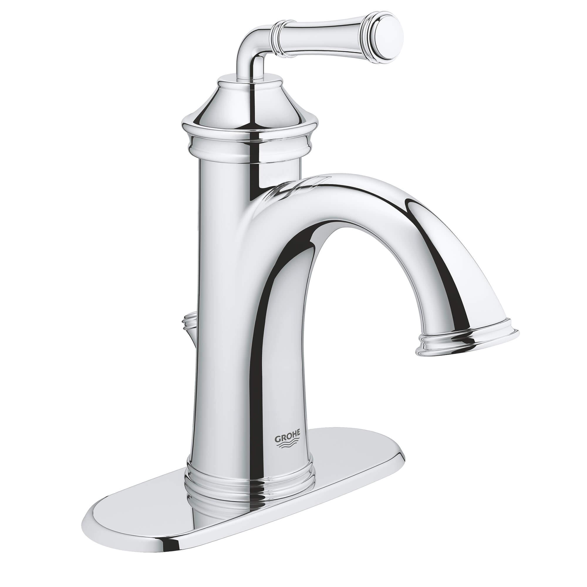 size bathroom faucet 4 5 l min 1 2 gpm