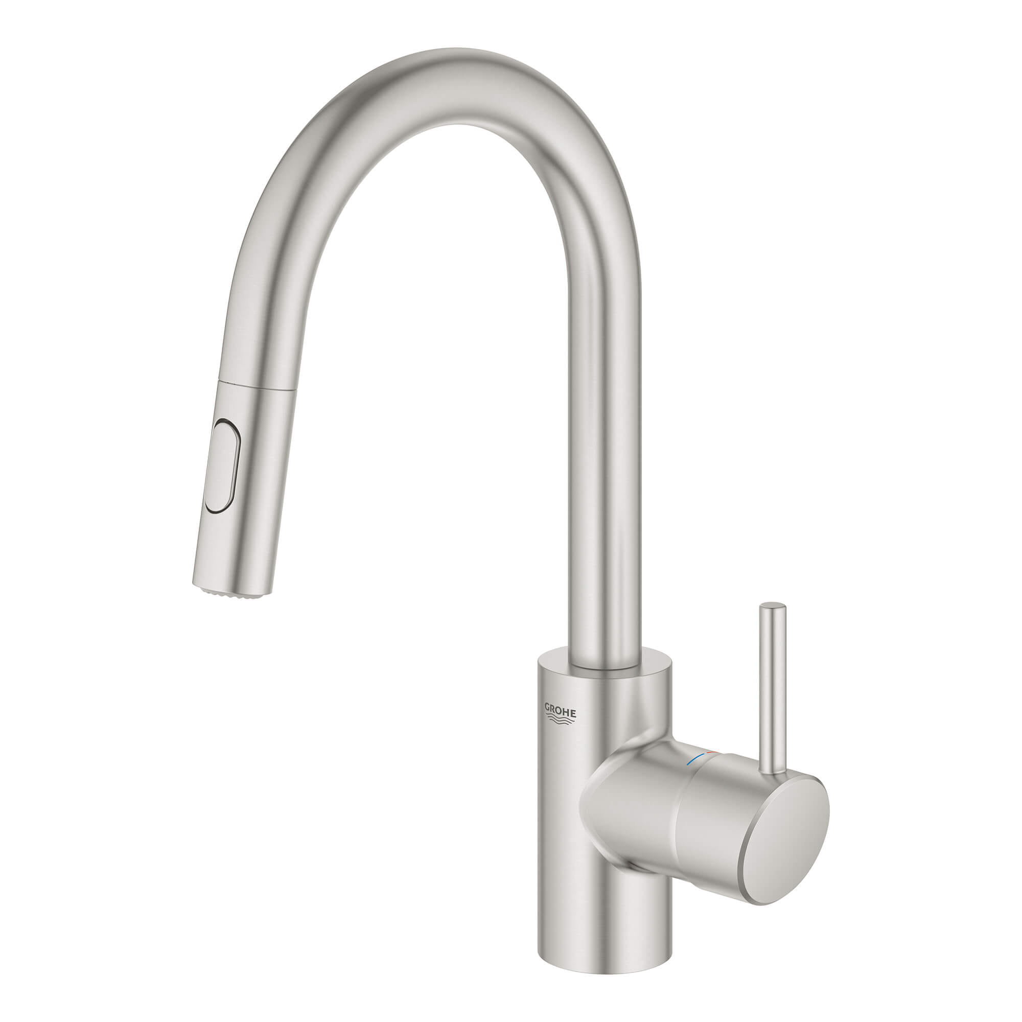 single handle pull down bar faucet 6 6 l min 1 75 gpm