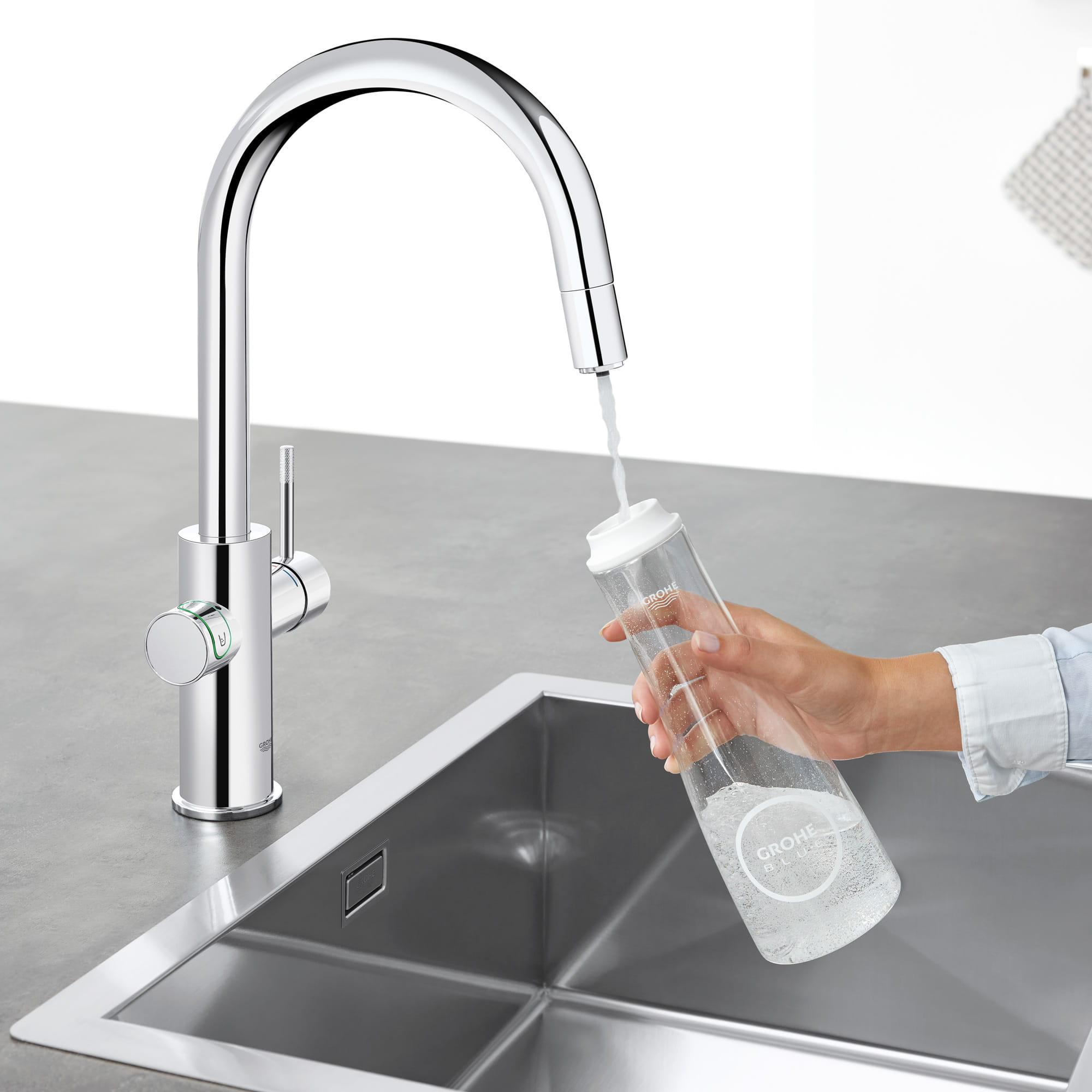 water saving products
