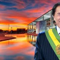 Por que Silvio Santos não foi presidente?