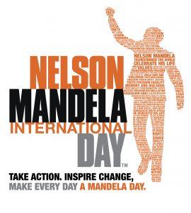 Nelson Mandela International Day