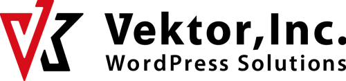 Vektor,Inc.のロゴ