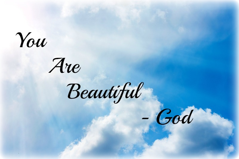Beautiful-God