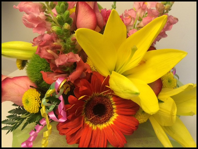 s Bday Flowers II