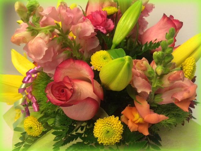s Bday Flowers