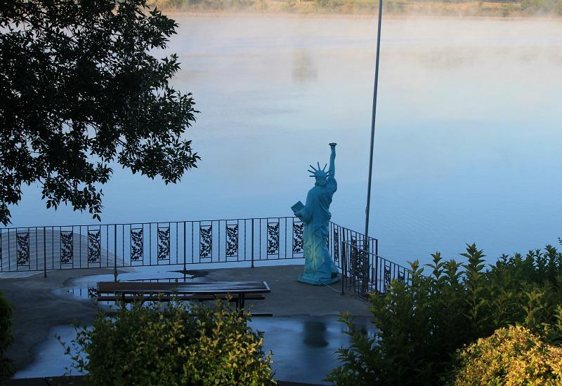1 Lady Liberty