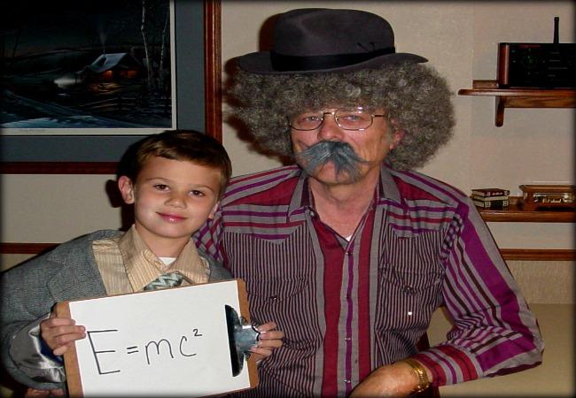 9-Matt & Einstein