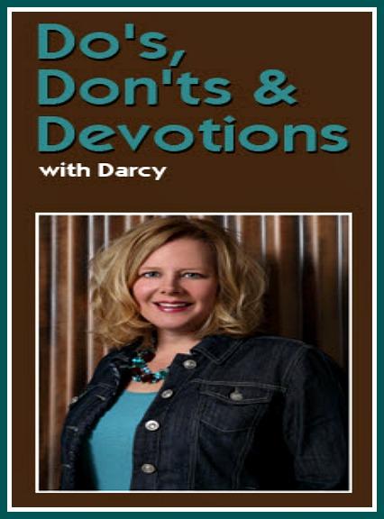Darcy Cottone 1