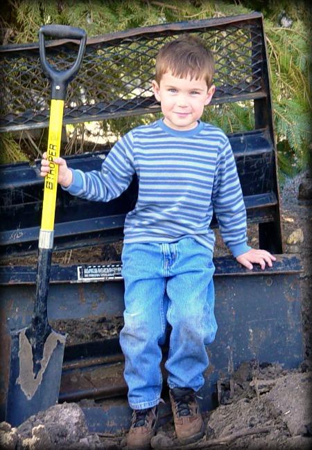 Builder James 1
