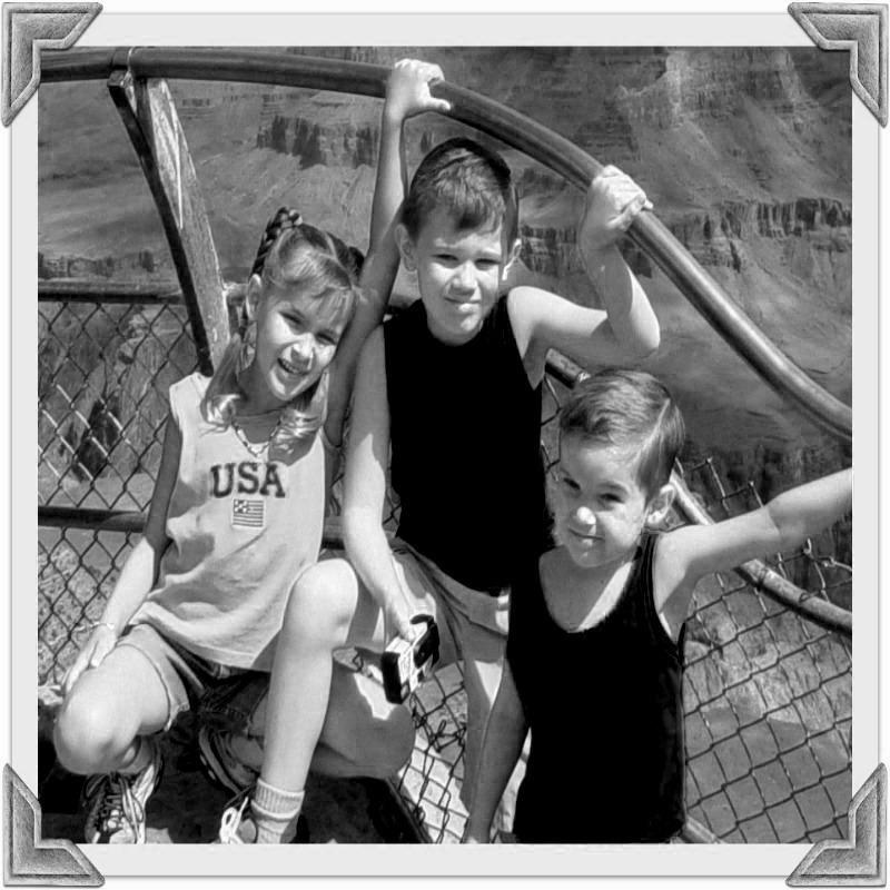 Kids Grand Canyon 1