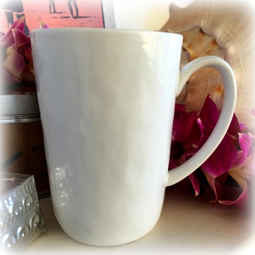 Hawaii Coffee Cup 1