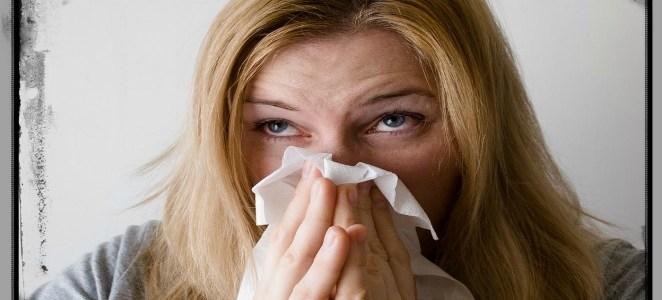 Five Cold & Flu Busting Tips