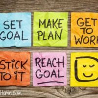 How to Put Your Family Goals Into Action – Guest Post for Kelly Cox