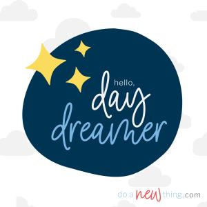 Day Dream sq