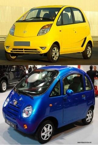 Chika vs Tata Nano 1 (2)