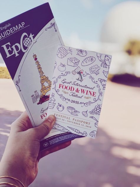 Your Ultimate Guide to 2019 Epcot International Food & Wine Festival! Everything you need to know to have the best time eating and drinking around the world. Favorite dishes, special events, Eat to the Beat concert series, and the best tips and tricks! #epcot #foodandwine #foodandwinefestival #epcotfoodandwine #2019foodandwine Tips for 2019 Epcot Food & Wine Festival | Tips for Epcot International Food & Wine Festival | Planning for Epcot Food & Wine | 2019 tips and tricks food and wine