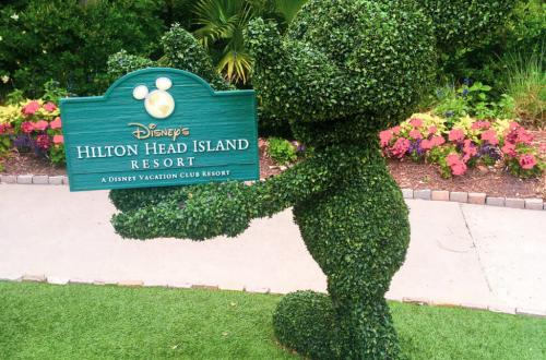 How to visit Disney's Hilton Head Island Resort in South Carolina without being a Disney Vacation Club member, the magical Disney touches you can find here, and what sets this resort apart from all other Disney resorts! Disney | Hilton Head | Hilton Head Island | South Carolina | Disney vacation | Hilton Head vacation | Hilton Head SC | Hilton Head Beach | DVC | Disney Hilton Head Resort | Disney Vacation Club | South Carolina Coast | South Carolina Vacation | South Carolina Beaches