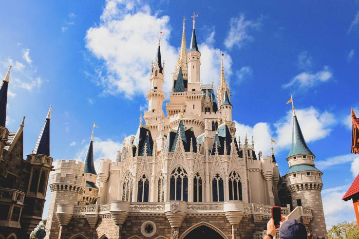 How to have the most perfect day at the Magic Kingdom in Walt Disney World (including an entire schedule)! The best quick-service dining, when to ride each attraction, and some secret Disney experiences you may not know about! #magickingdom #disneyworld #disneytips Magic Kingdom | Disney World | Walt Disney World | Disney World Florida | Disney Tips | Disney Vacation | Florida Vacation | Disney Parks | WDW | Things to do in Magic Kingdom | One day in magic kingdom | Magic kingdom itinerary