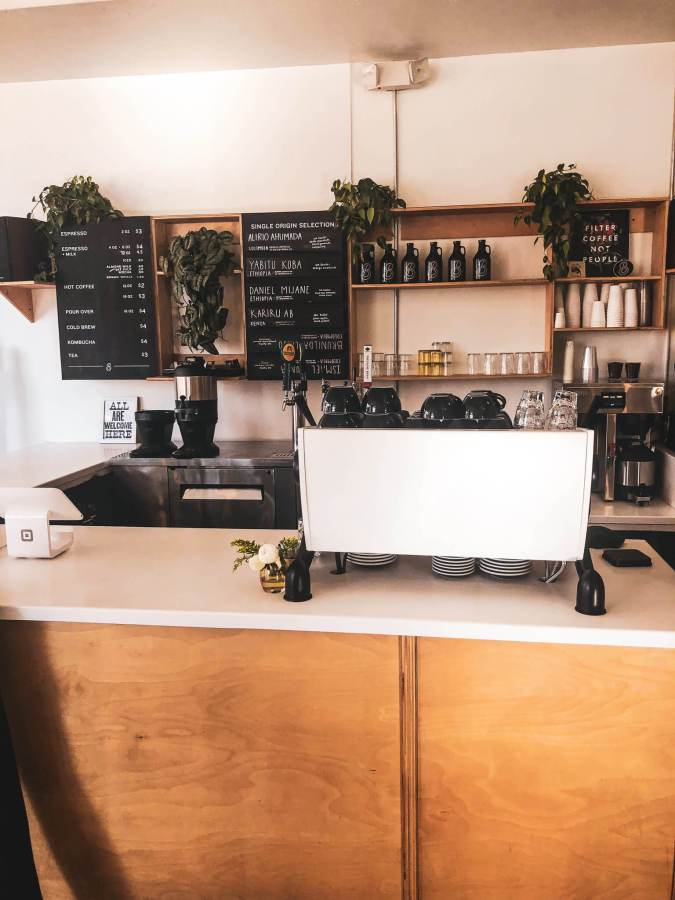 The best coffee shops in Tampa and St. Petersburg and why you need to visit each one! #coffee #coffeeshops #tampa #st.petersburg #florida Coffee shops in the US | Coffee shops in florida | Coffee shops in tampa | Coffee shops in st. pete | coffee shops in st. petersburg | Best coffee in tampa | Best coffee in st. petersburg | best coffee in st. pete | Best coffee in florida