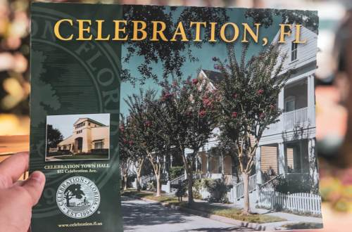 If you are planning to visit Disney, make sure to stop by Celebration, Florida the town that was built by Disney! Celebration has all the charm and magic of Disney with the quaintness of an American small town. Bohemian Hotel | Kissimmee Florida | Downtown Celebration | Non Park Day at Disney | things to do in orlando florida | farmers market orlando florida | #celebration #florida #waltdisneyworld #orlando #floridatravel #disney