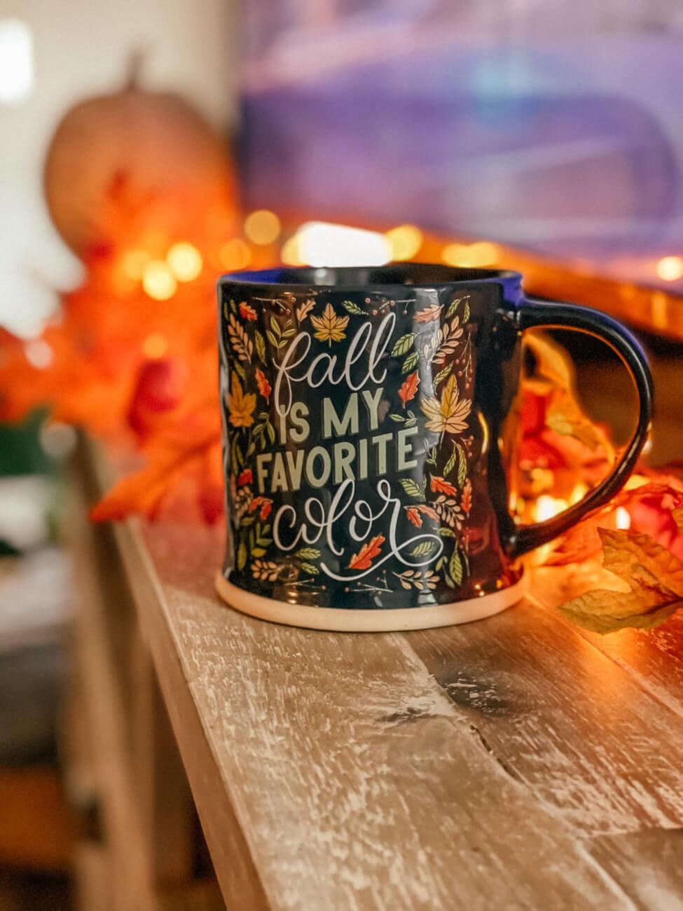 Autumn Bucket List 2021 | Do as Dreamers Do