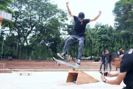 Go Skateboarding Day 2019 in Bangladesh