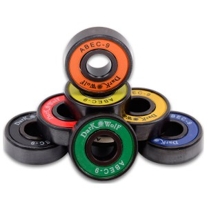 Skateboard Bearings 608 Bearing ABEC-9