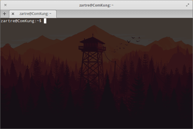 My first impressions with elementary OS (2/6)